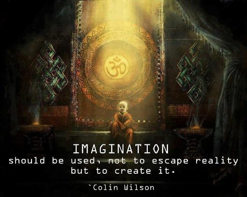 Imagination-should