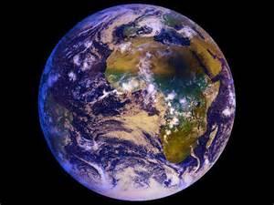 A global community of sameness.