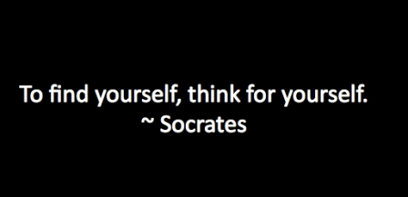 think-for-yourself