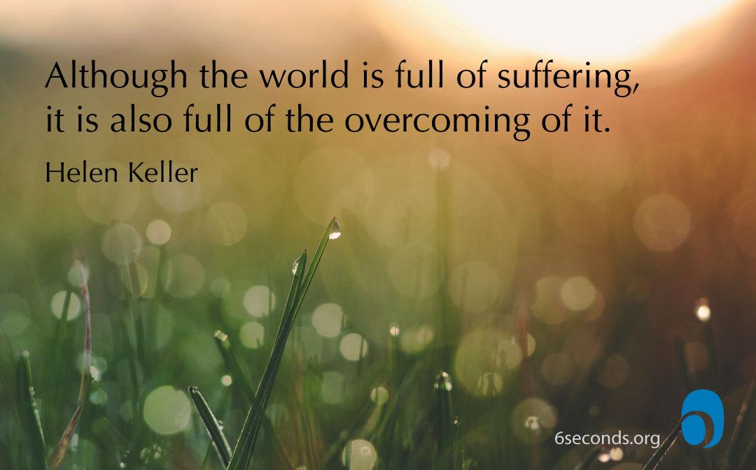optimism-world-suffering-overcoming