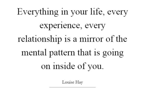 everything-in-your-life-every-experience-every-relationship-is-a-mirror-of-the-mental-pattern-that-quote-1