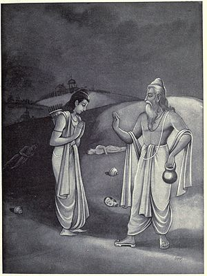 Ashwatthama_with_Vyasa