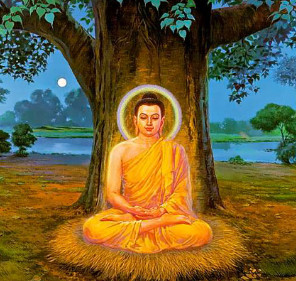 buddha-and-bodhi