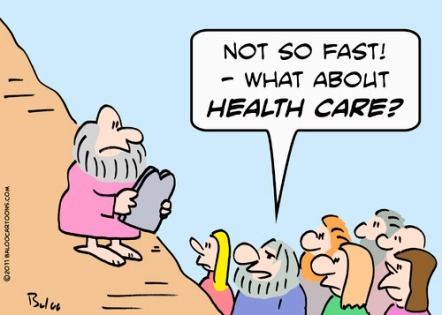 commandments_moses_health_care_1261105